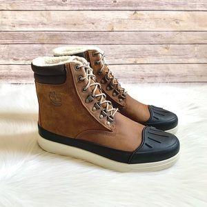 "Timberland Ashwood Park 6"" Lined Waterproof Boots"